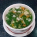 8 Vegetable Soup 菜湯